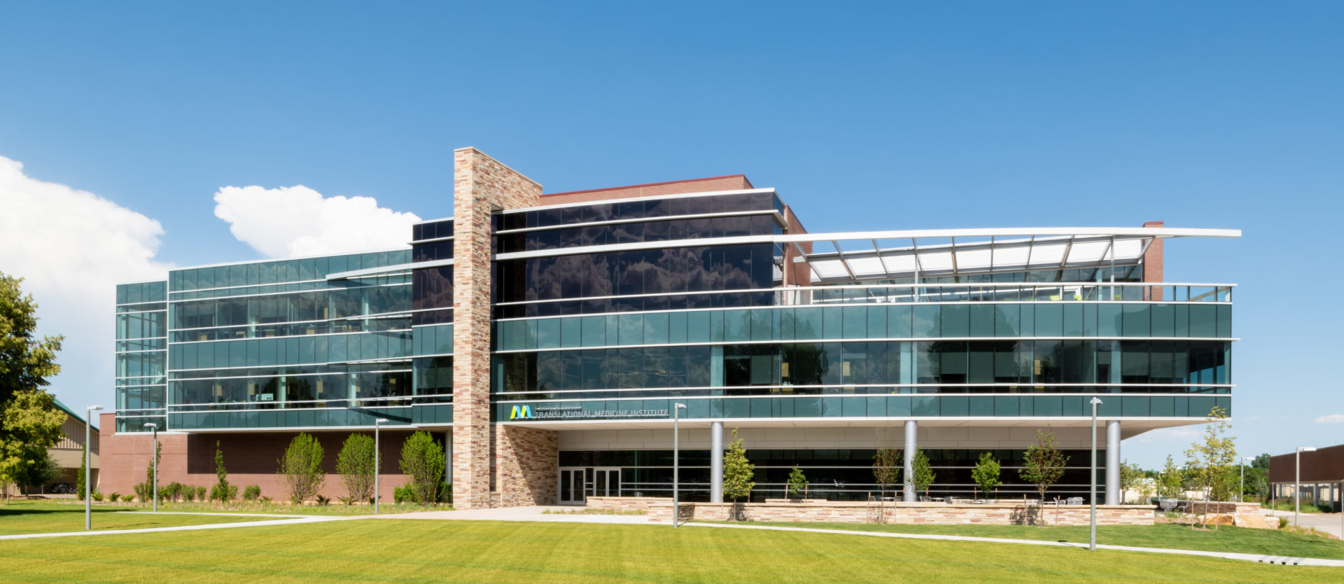 Translational Medicine Institute at CSU