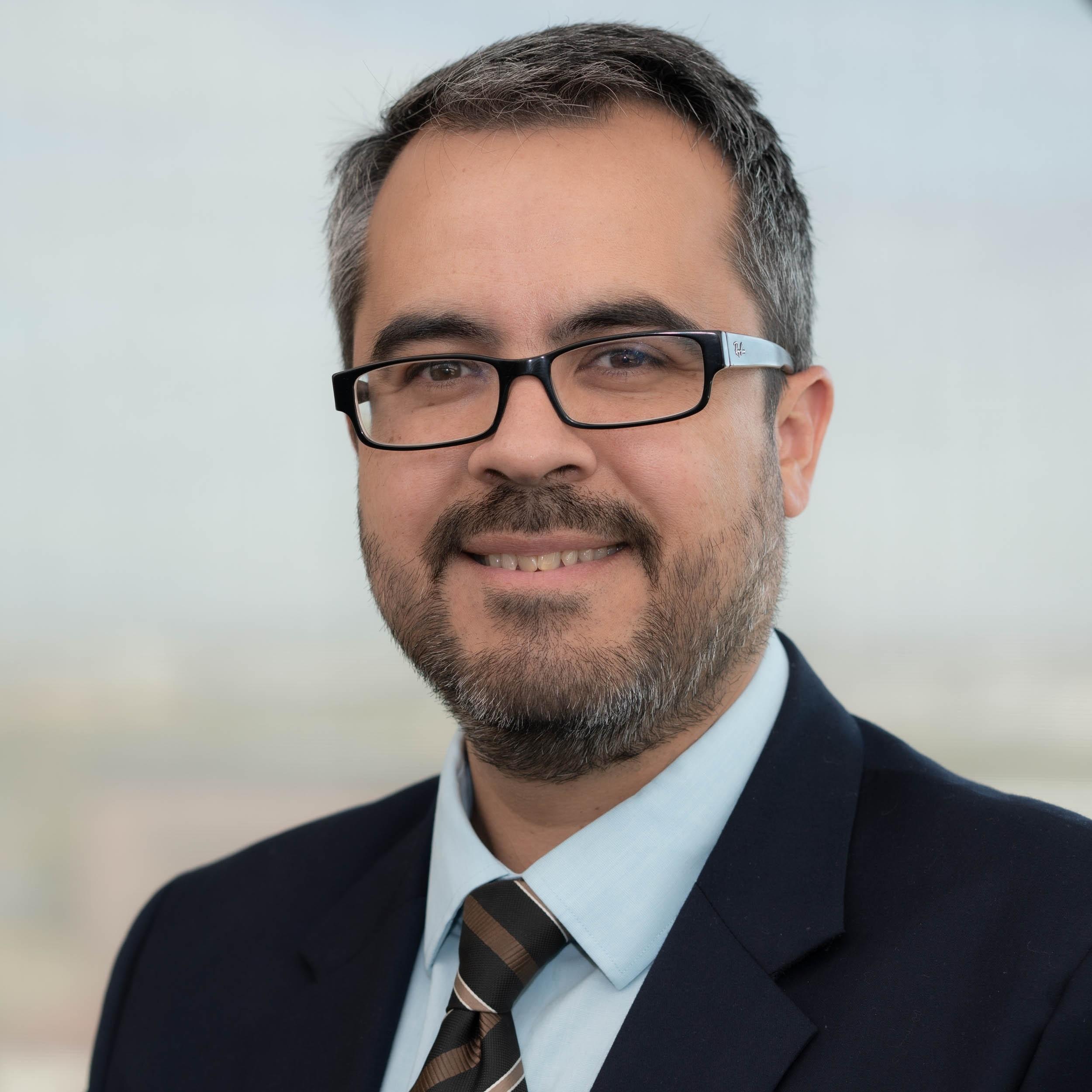 Jose R. Castillo-Mancilla