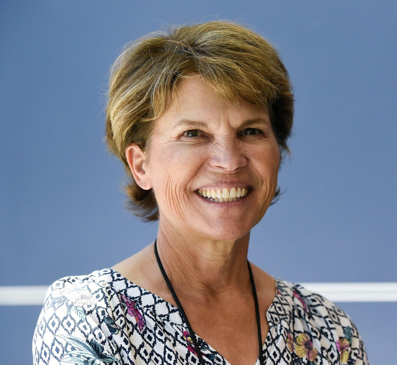 Cathy Bodine